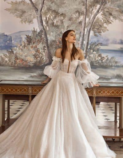 Galia Lahav Couture - Dancing Queen - Seraphina-F