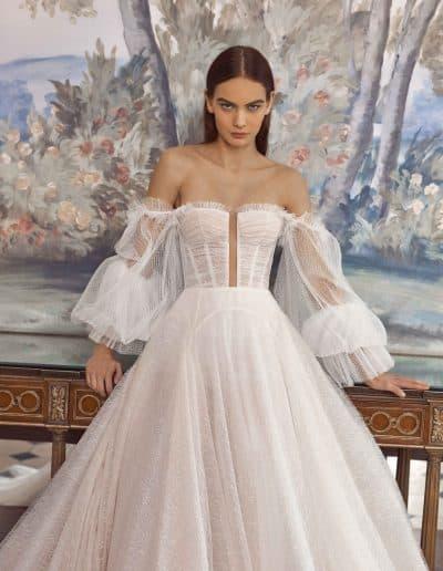Galia Lahav Couture - Dancing Queen - Seraphina-M