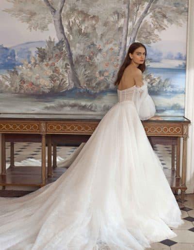 Galia Lahav Couture - Dancing Queen - Seraphina-S