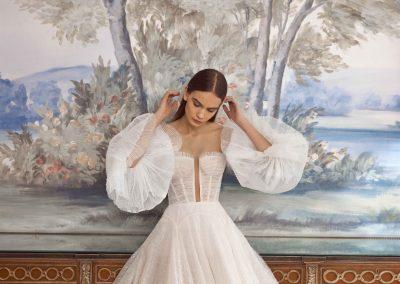 Galia Lahav Couture - Dancing Queen - Seraphina-W