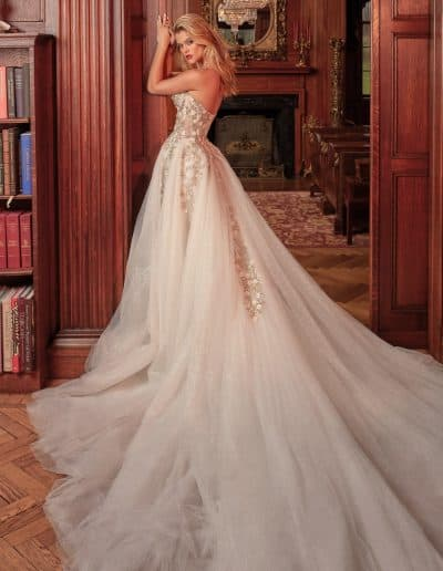 Galia Lahav Couture - Queen of Hearts - Aelin_B