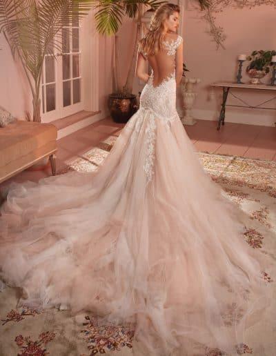 Galia Lahav Couture - Queen of Hearts - Allegra-B2