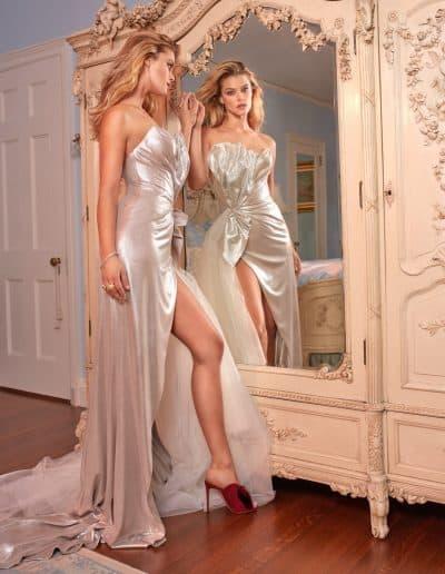 Galia Lahav Couture - Queen of Hearts - Arden-S