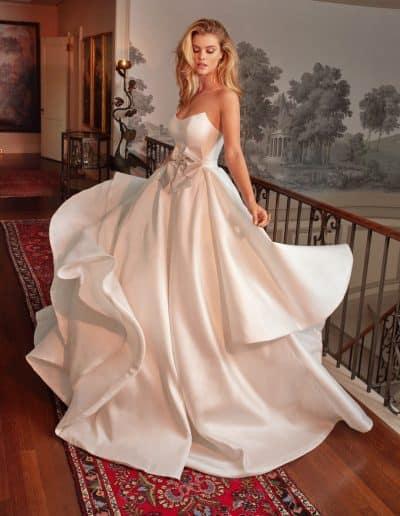 Galia Lahav Couture - Queen of Hearts - Imperia-F