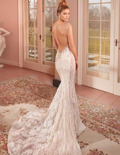 Galia Lahav Couture - Queen of Hearts - Luca-B