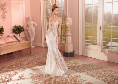 Galia Lahav Couture - Queen of Hearts - Luca-F