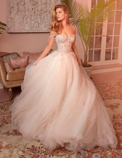 Galia Lahav Couture - Queen of Hearts - Mia-F