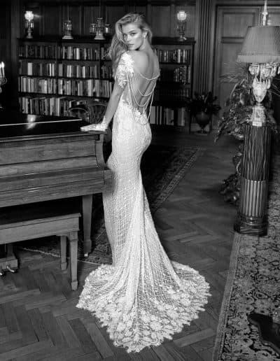Galia Lahav Couture - Queen of Hearts - Rhiannon-B2