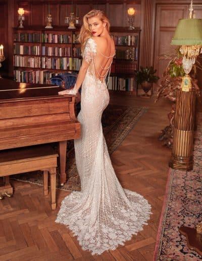 Galia Lahav Couture - Queen of Hearts - Rhiannon-B3