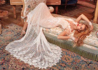Galia Lahav Couture - Queen of Hearts - Rhiannon-F