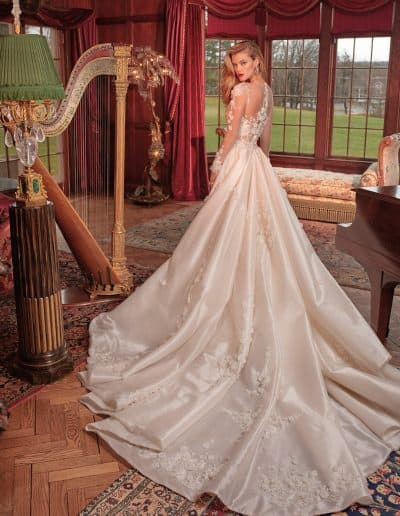 Galia Lahav Couture - Queen of Hearts - Thea-B