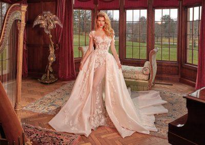 Galia Lahav Couture - Queen of Hearts - Thea-F