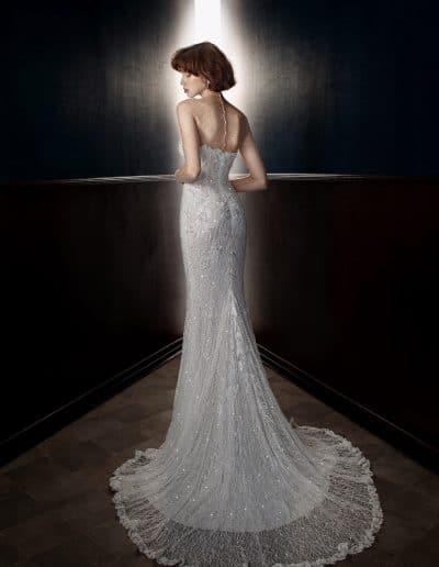 Galia Lahav Couture - Victorian Affinity - Inez Back