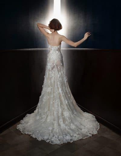 Galia Lahav Couture - Victorian Affinity - Laura Back