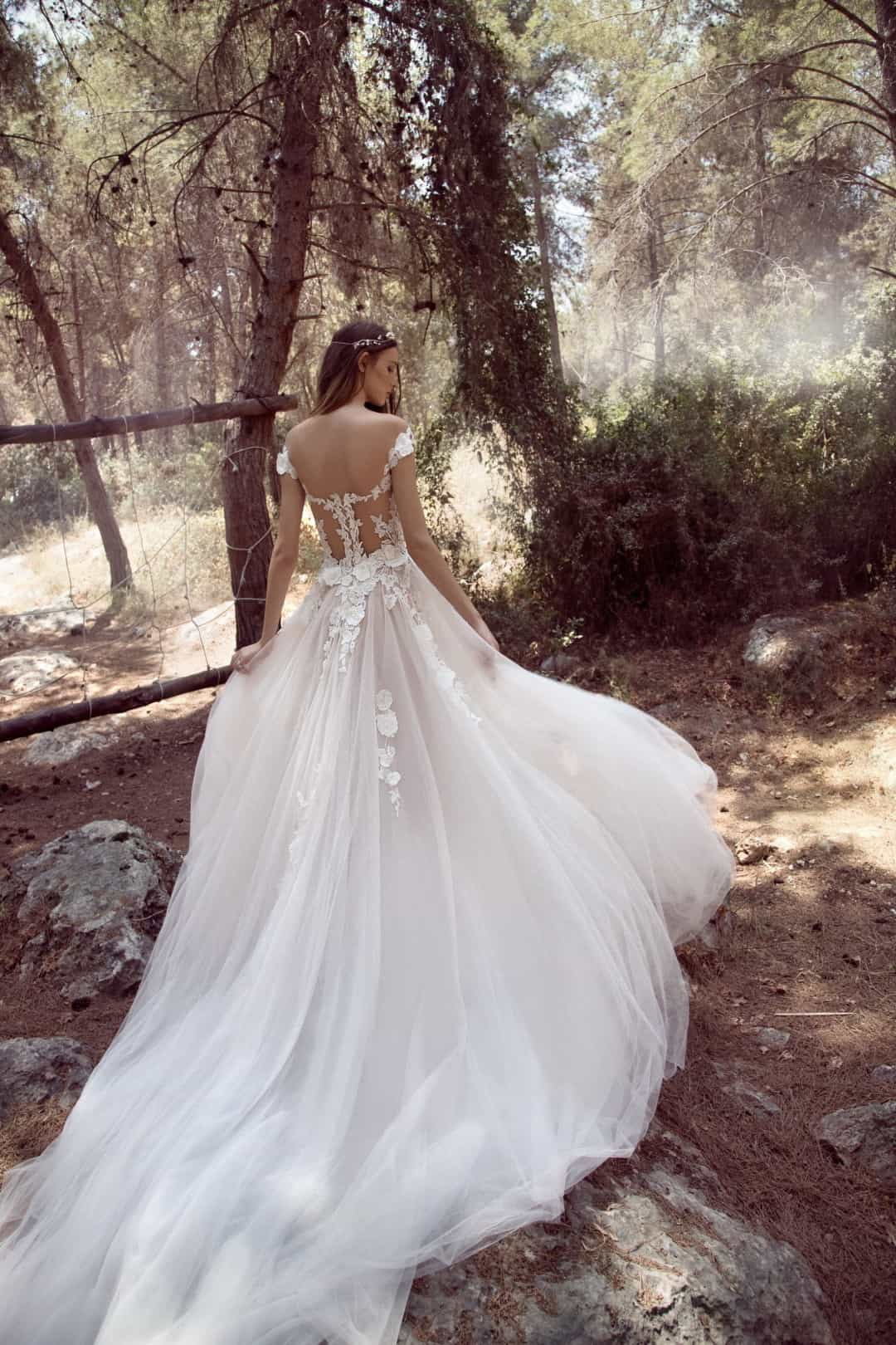 Haute Couture Brautkleider - 902_back