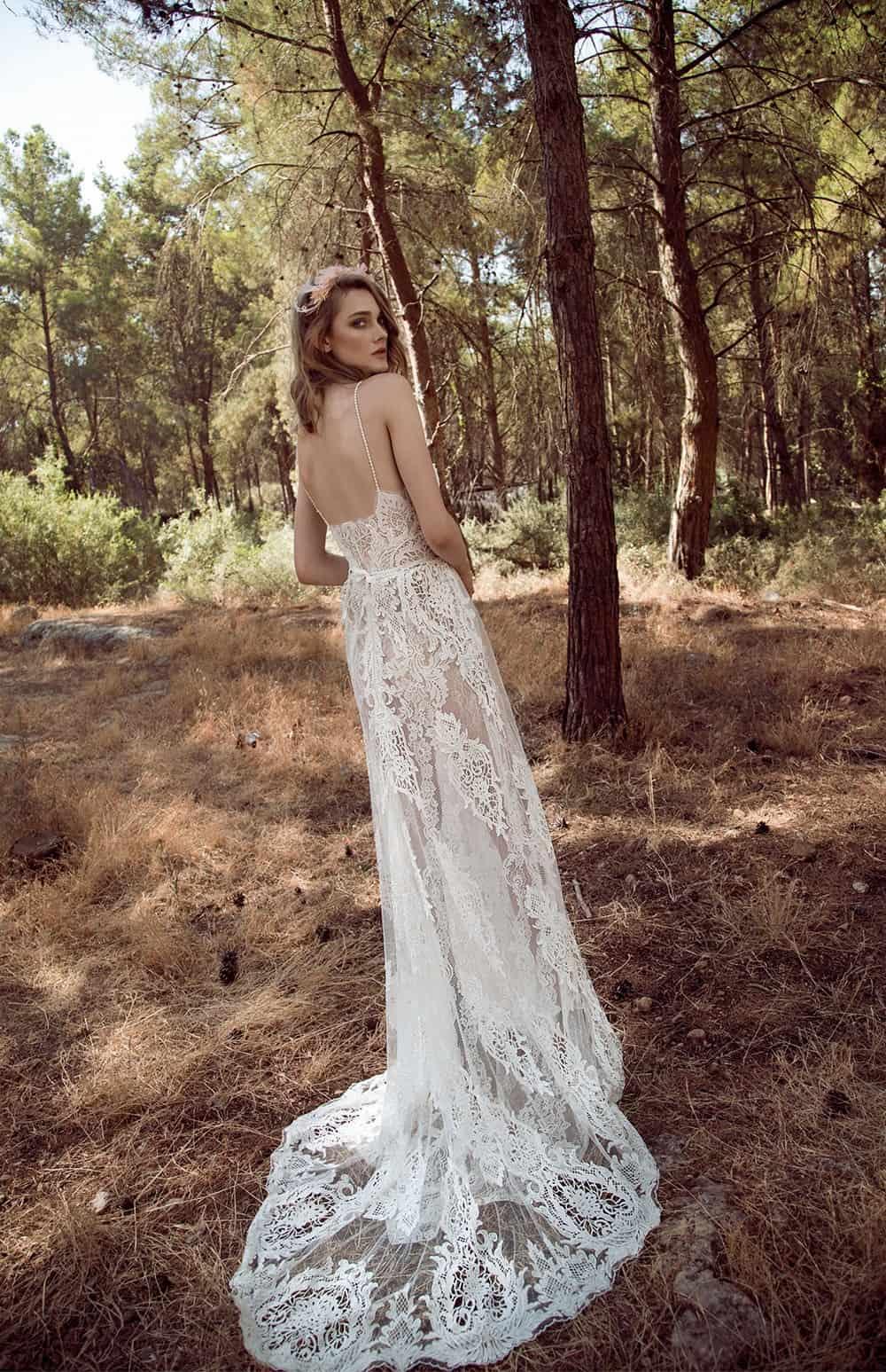 Haute Couture esküvöi ruhák - 911_back