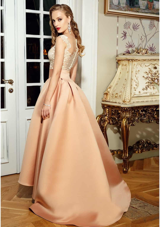 Luxusné svadobné šaty - Sweet Kindness - Salon Isabell - 2