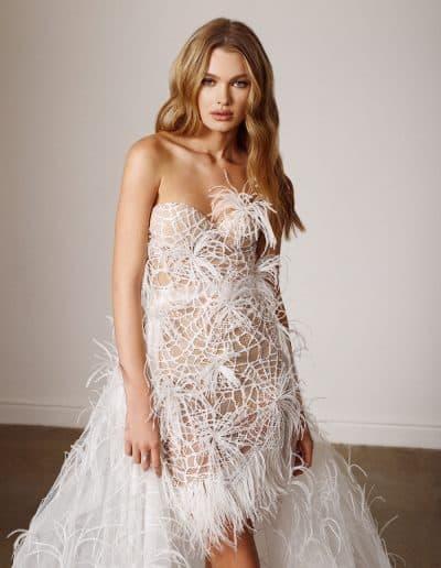 Galia Lahav Couture - Do Not Disturb - Bebe M w Skirt_lowres