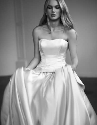 Galia Lahav Couture - Do Not Disturb - Lady B without sleeves_lowres