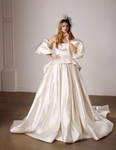 Galia Lahav Couture - Do Not Disturb - Lady G Front_lowres