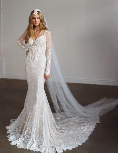 Galia Lahav Couture - Do Not Disturb - Rania F w veil_lowres