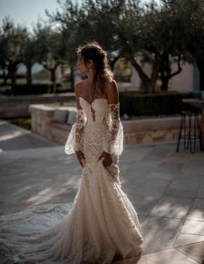 Galia Lahav Couture - Alegria - Camilla
