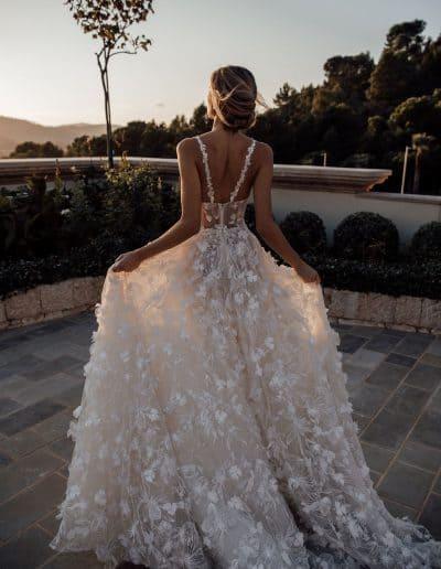 Galia Lahav Couture - Alegria - Fabiana