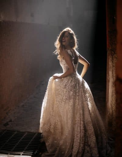 Galia Lahav Couture - Alegria - Solange