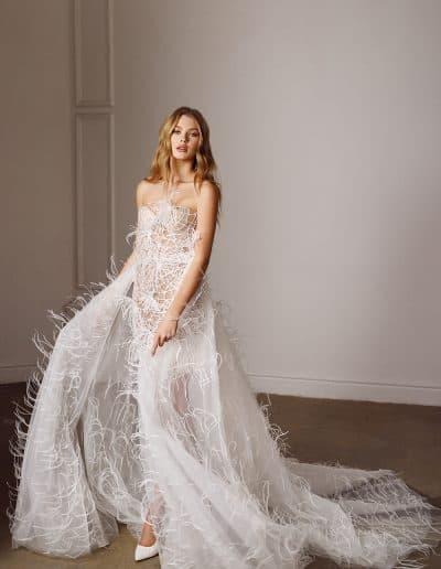 Galia Lahav Couture - Do Not Disturb - Bebe w Skirt_lowres