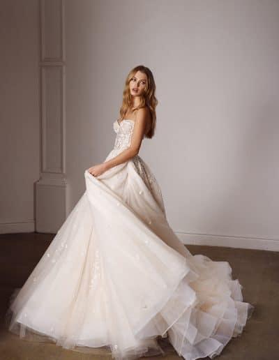 Galia Lahav Couture - Do Not Disturb - Hunter S_lowres