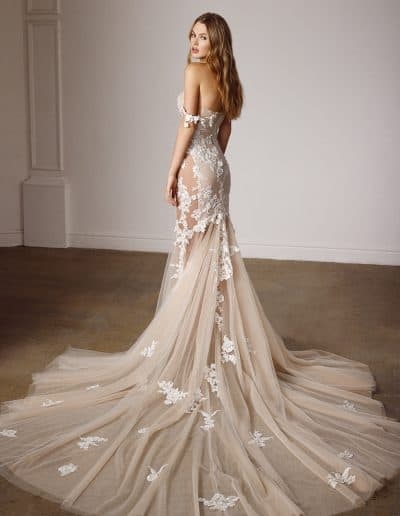 Galia Lahav Couture - Do Not Disturb - Magia B_lowres
