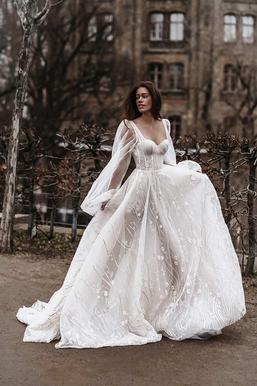 Exklusive Brautkleider und Abendkleider - Indie 1_lowres