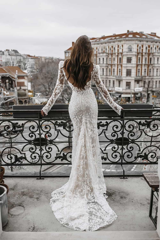 regionális menyasszonyok