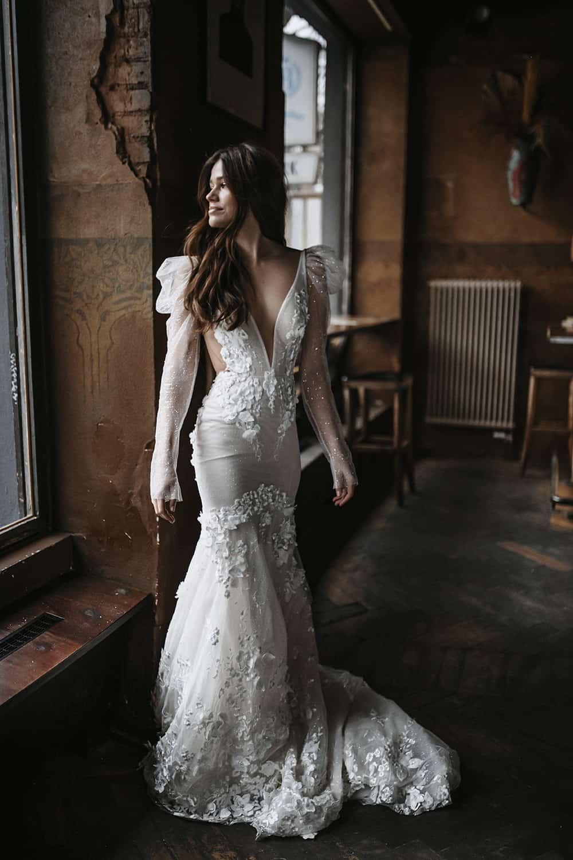 Exkluzívne svadobné a spoločenské šaty - Faye 31_lowres