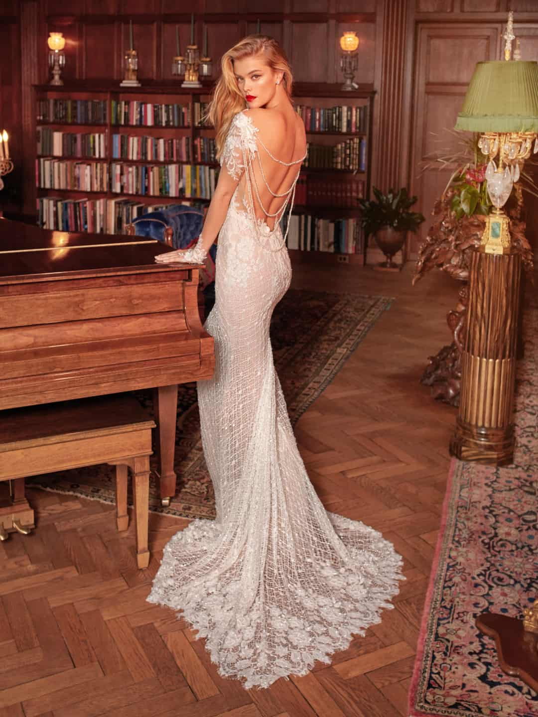 Haute Couture svadobne saty - Jessie B_lowres