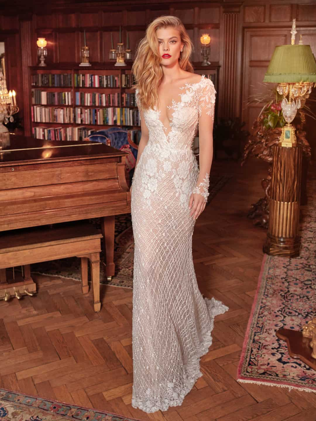 Haute Couture svadobne saty - Jessie F_lowres